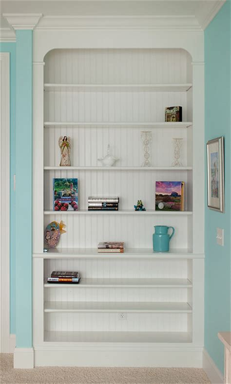 Bookcase In Bedroom by Master Bedroom Built In Bookcase