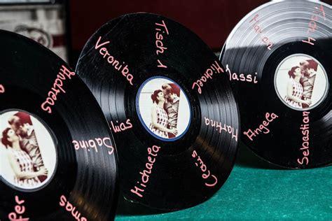 Deko Rock N Roll by Rockabilly Hochzeit Inspirationsshoot Voll Rock N Roll