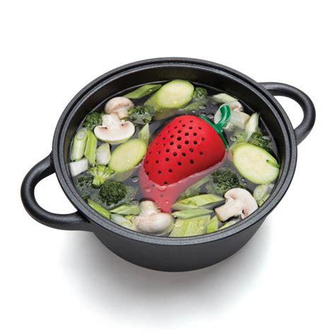 bouquet garni en cuisine chili infuseur de bouquet garni en forme de piment