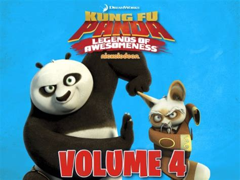 Legends Of Awesomeness Volume 4