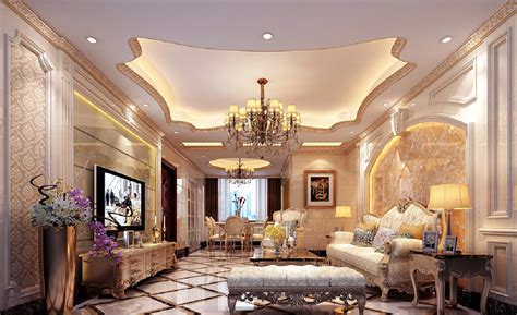 luxury home interiors european style luxury home interior decoration 2015 3d house