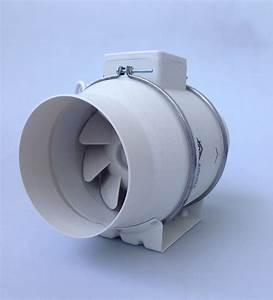 150mm 6 turbo fan 2 speed inline fan industrial supply for Commercial exhaust fans for bathrooms