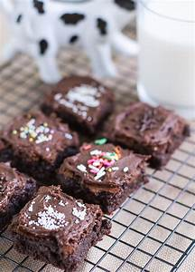 Double Chocolate Brownies: An easy and versatile brownie ...