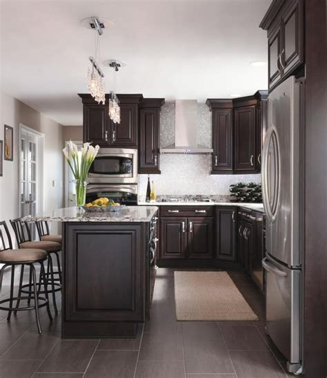 amazing dark kitchen ideas page    worthminer
