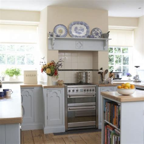 country cottage kitchen kitchen design decorating ideas housetohome co uk - Country Cottage Kitchen Ideas