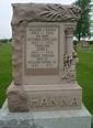 William Hanna (1839-1871) - Find A Grave Memorial