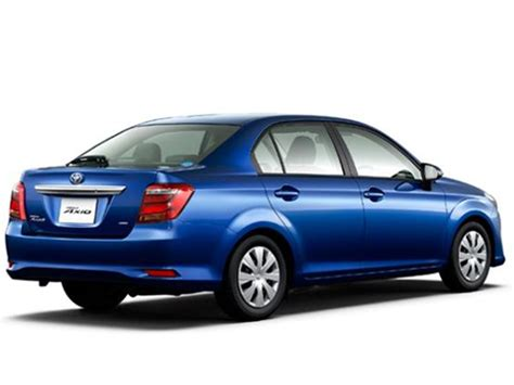Brand New Toyota Corolla Axio For Sale  Japanese Cars