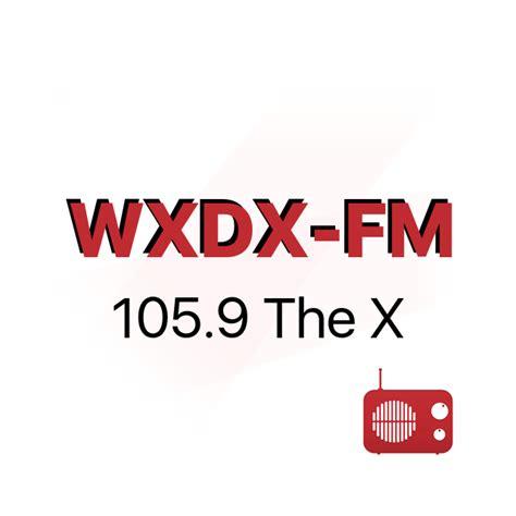93 7 the fan listen online wxdx fm 105 9 the x 105 9 fm pittsburgh listen live