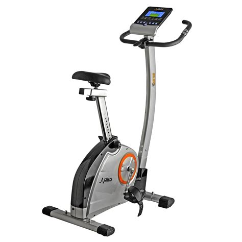 DKN AM-2 Exercise Bike - Sweatband.com