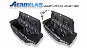 Aeroklas Pickup Truck Bed Liners