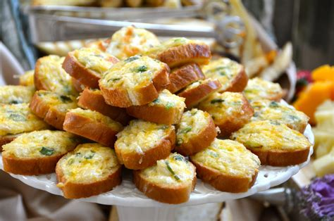 savoury canapes appetizers archives delights of culinaria