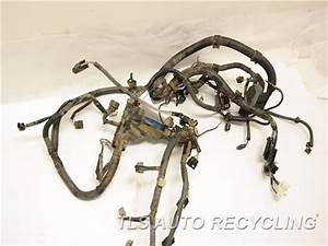 2007 Toyota Camry Engine Wire Harness - 82121-33a41