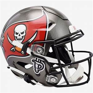 Tampa Bay Buccaneers 2020 Riddell Full Size Authentic