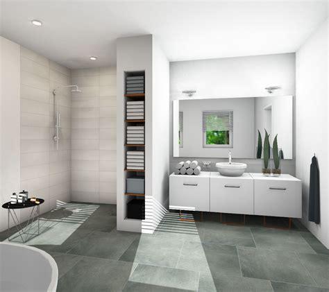 Badezimmer Begehbare Dusche by Design Auf Ganzer Linie Bathroom Badezimmer Begehbare