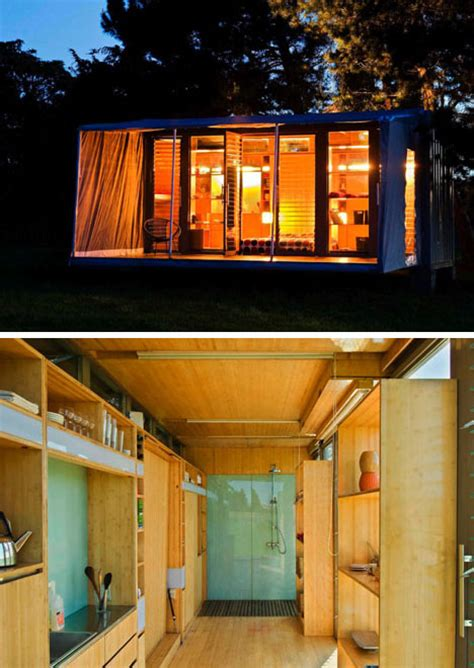 fold  shipping container home designs ideas  dornob