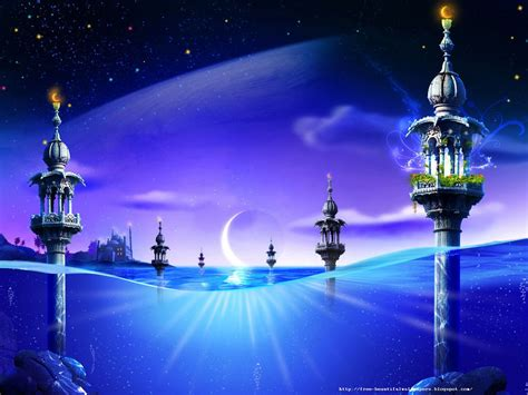 Islamic Backgrounds by Free Beautiful Wallpapers Islamic Beautiful