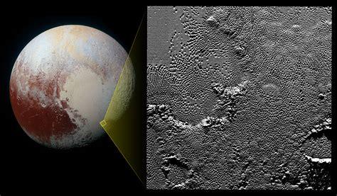 Compendium du système solaire - Pluton