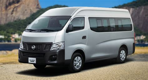 nissan urvan modified 2018 nissan urvan premium new car release date and