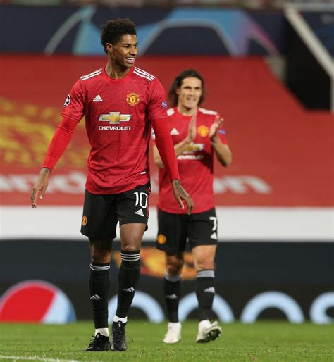 10 times marcus rashford showed his class! Rashford misses out on SPOTY award despite public support for humanitarian service