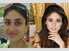 Actresses Without Makeup, Bollywood Without Makeup