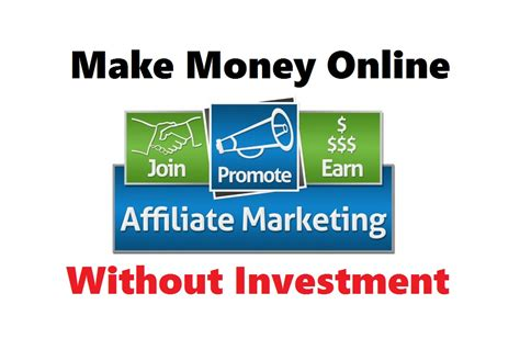 Make Money Online with Affiliate Marketing Programs 2019 ...