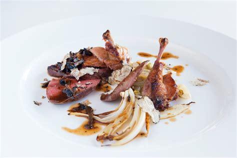 truffled pigeon recipe great italian chefs