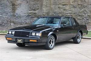 1987 Buick Grand National For Sale  1911052