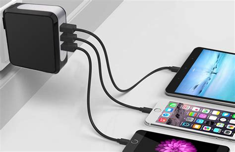 best usb c chargers for iphone x iphone 8 and 8 plus
