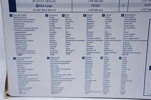 Covidien 7203 T E D Anti Embolism Large Size E