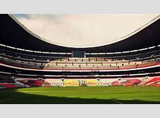 Azteca Stadium Varzesh11com