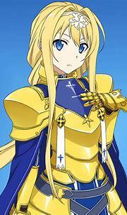 2932x2932 Alice Sword Art Online Alicization Ipad Pro ...