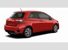 2018 Toyota Yaris Hatchback 3DOOR CE for sale in Montreal