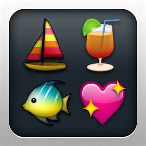 Emoji Smiley Icons