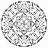 Coloring Mandala Adult Trippy Collage Pencil Flag Uploaded Mandalas American Drawings sketch template