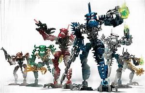 Piraka The Bionicle Wiki Fandom Powered By Wikia