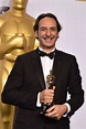 Alexandre Desplat Finally Won His First Oscar | French Culture