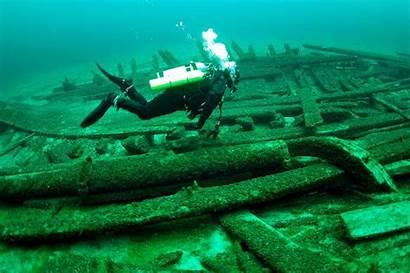 Lyons Daniel Shipwrecks 1873 Wi Shipwreck Diving