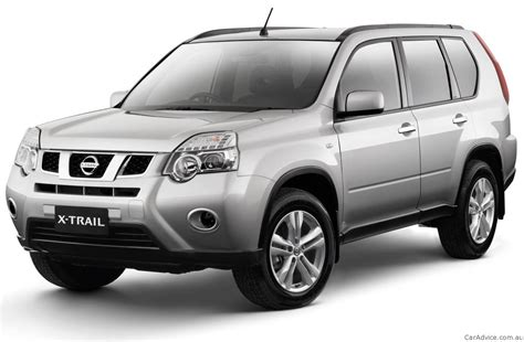 Nissan X Trail Backgrounds by 2011 Nissan X Trail 2wd Launched In Australia Photos
