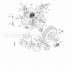 Hayter Condor  510n  Parts Diagram  Transmission Assy