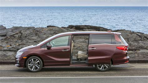 2019 Honda Odyssey Release Date, Hybrid, Rumors, Redesign