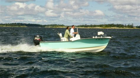 Tideline Boats by Tideline To Demo 19 Power Cat In Ma New Boating