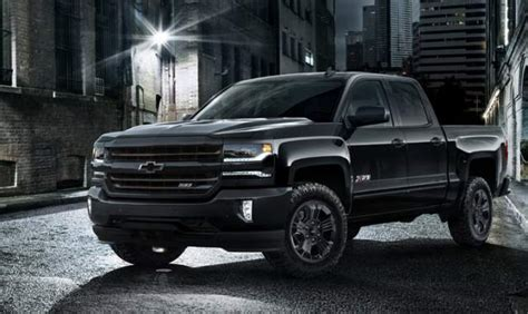 2019 Silverado 1500 Diesel by 2019 Chevy Silverado 1500 Diesel Engines Features Price