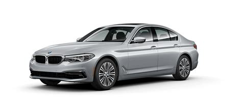 Bmw 5 Series Sedan 2019 by Bmw 5 Series Sedan Bmw Usa