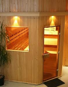 Saunahaus Selber Bauen : eine sauna selber bauen ~ Whattoseeinmadrid.com Haus und Dekorationen