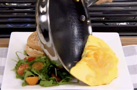 copper chef titan pan  jet tila    tv cookware