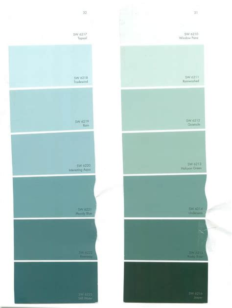 looking for a paint color