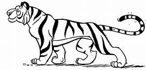 Free Tiger Clip Art - Cliparts.co