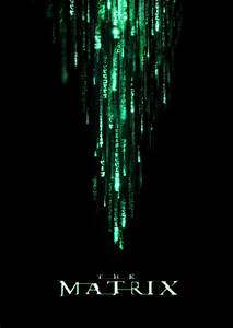 The Matrix Movie Poster by TheMadmind on DeviantArt