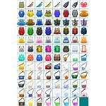 Sheet Bag Nintendo Switch Spriters Resource Crossing