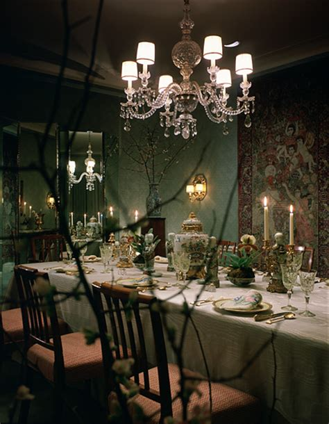 Decadent Dining Roomscome Take A Seat Au Revoir